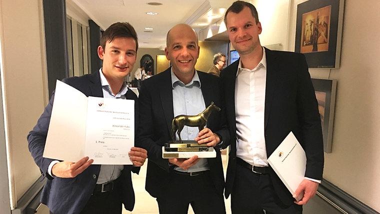 VDS Preis 2016